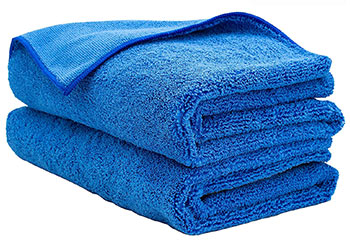 AIDEA Microfiber DT07 Drying Towel