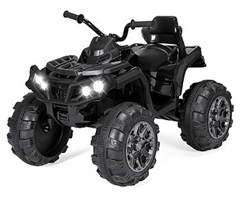 Best Choice Products Kids with ATV Quad Ride