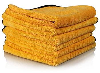 Chemical Guys MIC_507_06 Drying Towel