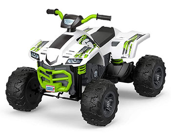 Power Wheels Racing ACV