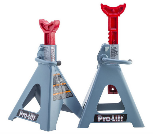 jack stand for lifted trucks